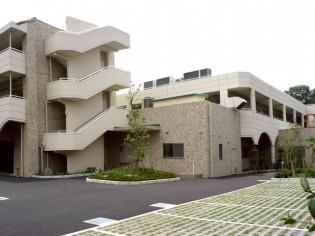 特別養護老人ホーム こもれび ギャラリー02
